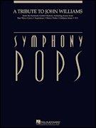 A Tribute to John Williams - Deluxe Score - Symphony pdf epub