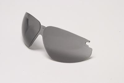 Uvex Genesis XC Gray Polycarbonate Safety Glasses Replacement Lens - 99.9 % UV Protection - Anti-Fog, Anti-Static, Impact-Resistant, UV-Resistant - S6951X [PRICE is per (Safety Glass Replacement Lens)