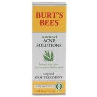 burt bees targeted spot - 9