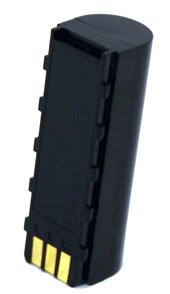 banshee Symbol 21-62606-01 Replacement Scanner Battery by Titan