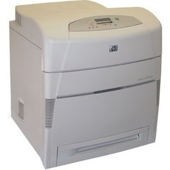 (Color LaserJet 5550dn Printer)