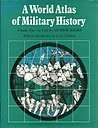 A World Atlas of Military History, Arthur Banks, 0882541773