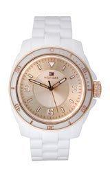 Tommy Hilfiger Kelsey 3-Hand Women's watch #1781200 (Flag Dial Bezel)