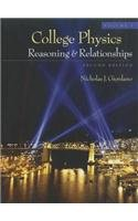 College Physics: Reasoning and Relationships pdf