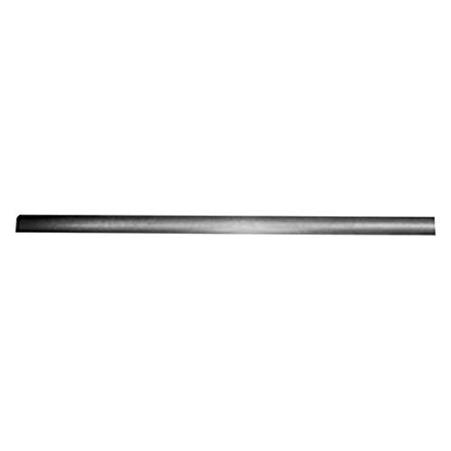 Square /& Round End A2Z-SQRD4-7 Stainless Steel Double Ended Micro Lab Spatula Sampler 7 Length 4//Pack
