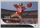 Michael Crabtree Football - Michael Crabtree (Football Card) 2009 Upper Deck Rookie Premiere - Box Set [Base] #20