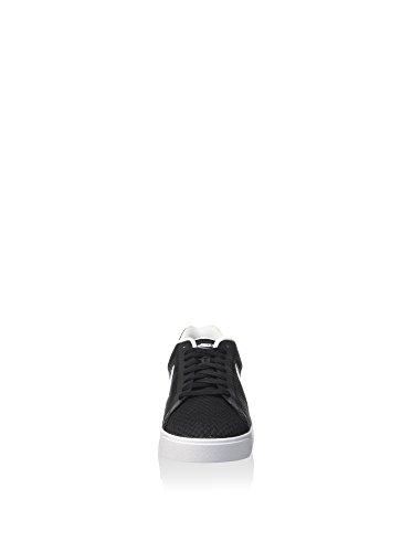Nike Court Blanco Scarpe Royale Bianco Black Sportive LW Uomo White Txt 7wwrdq4