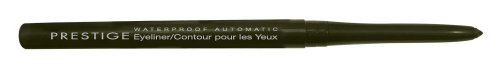 Prestige Waterproof Automatic Eyeliner, Smokey Green, 0.01 Ounce (Best Dark Green Eyeliner)