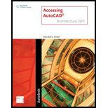 img - for Accessing AutoCAD Architecture 2011 (11) by Wyatt, William G [Paperback (2010)] book / textbook / text book