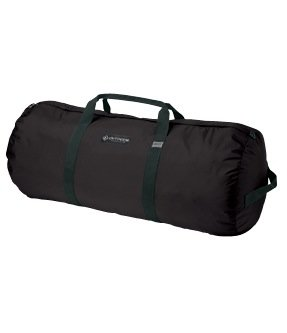 (Outdoor Products - Deluxe Duffle - Mammoth - Black)