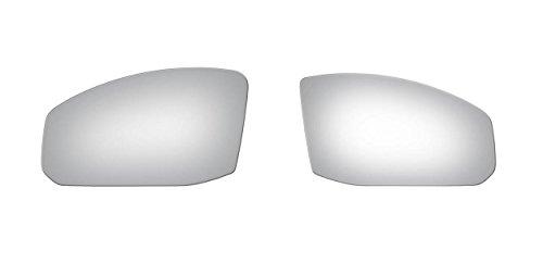 Burco Driver & Passenger Mirror Glass for 2003-2009 350Z
