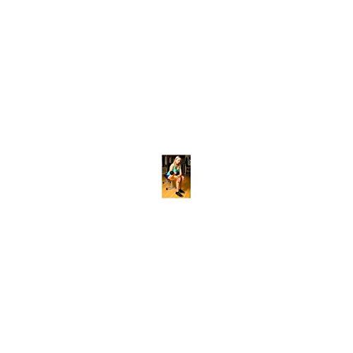 LiveUP Sports - Hex Dumbbell 18Kg Mancuerna Pesa Hexbell Pesas Entrenamiento Muscular Pesas de Mano Goma Resistente a los Golpes HexFlex Rubber: Amazon.es: ...