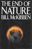 The End of Nature, Bill McKibben, 0394576012
