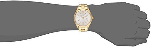 Lucien Piccard Men's LP-12841-YG-22S Orion Analog Display Japanese Quartz Gold Watch