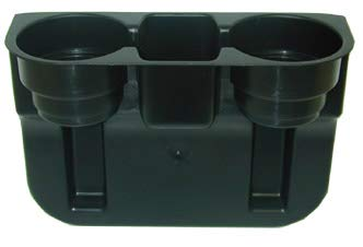 - TSI Products 35101 Black Wedgie Cup Holder