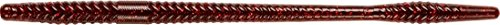 Yum Lures YFSW6193 Finesse Worm Cranberry, ()