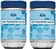 Cheap 4Life Transfer Factor Tri Factor Formula supported Immune System Exclusive 60 capsules each (pack of 2) by 4life Research