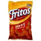 Fritos Bar-b-q Corn Chips 9.25 Oz (Pack of 3)