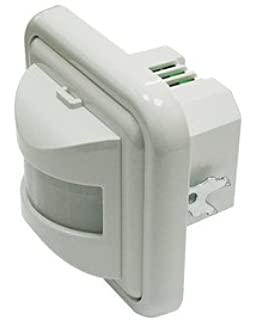 ElectroDH 60253PDN DH 60.253/PD/N Interruptor Detector Movimiento INFRARROJO
