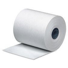Pm Company Thermal Register Cash Roll, 3-1/8''x230', 50/C...