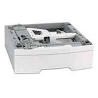 Refurbished Lexmark 500-Sheet Paper Tray 20G0890 for T640 T642 T644 Series Printers