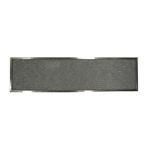Aluminum Mesh Filter, 1/4In Dx7-3/4 Hx24W by Mars Air Doors by Mars Air Doors