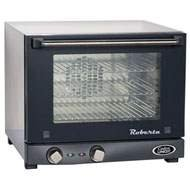 Cadco POV-003 Commercial Quarter-Size Convection Oven