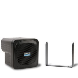 Anchor Audio Speaker Monitor - Anchor Audio, Speaker Monitor Contractor Package, AN-30CP