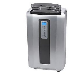 Haier 11500 BTU Commercial Cool Portable Air Conditioner and Heater ... 99016a039