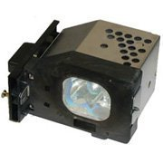 Osram RPTV Lamp for Panasonic TY-LA1000 (Osram Compatible Lamp Rptv)