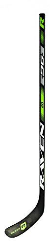 (Raven Hockey EDGE 20, C88 curve (Kane), 3K Carbon Shaft (Matte Grip), Dual-Core Blade (right))