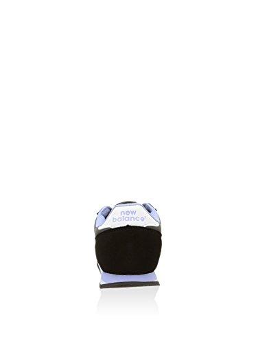 New Balance Zapatillas Wl360 Negro / Lila EU 37.5 (US 7)