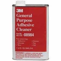 3M General Purpose Adhesive Cleaner Quart, Sold As 1 (General Purpose Adhesive Cleaner)