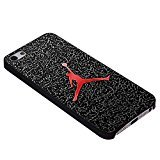 The Legend Michael Air Jordan For iPhone Case (iPhone 5/5S black)