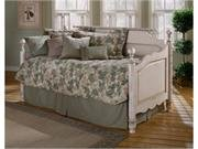 Hillsdale Wilshire Wood - Hillsdale Wilshire Daybed w/Suspension Deck and Trundle