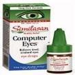 Similasan Eye Drops Computer Eyes .33 Fz
