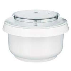 Bosch Universal Plus Mixer Plastic Bowl MUZ6KR4NUC, 6.5 Quar