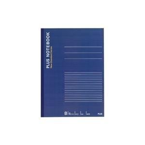 生活日用品 (業務用200セット) ノートブック NO-204BS A4 B罫 B074MM177H