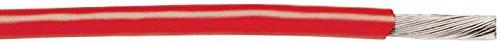 激安ブランド ワイヤ ,、フックアップ、PTFE 0.385、レッド、22 AWG B005T690FG , 0.385 mmâ ²、100 ft、30.5 M B005T690FG, ポンプネットショップ:deac79f6 --- aemmontagens.com.br