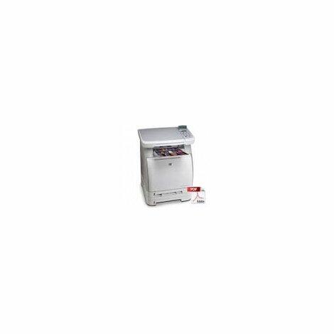 - HP CB394-90930 Service manual - For the LaserJet CM1015/CM1017MFP (English)