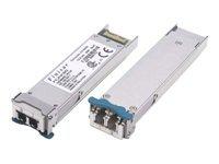 STM I-64.1 OC192 SR-1 10GBASE-LR//L PIN Finisar FTLX1412M3BCL XFP 1310nm DFB