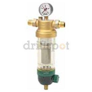 "Honeywell F76S1049 Water filter, 1 1|2"""