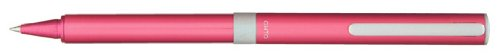 Ohto Tasche Ceramic Pink .5mm Rollerball Pen - CB10T-PK by OHTO