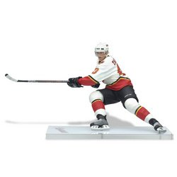 McFarlane: NHL Series 13 - Alex Tanguay in Calgary Flames Uniform