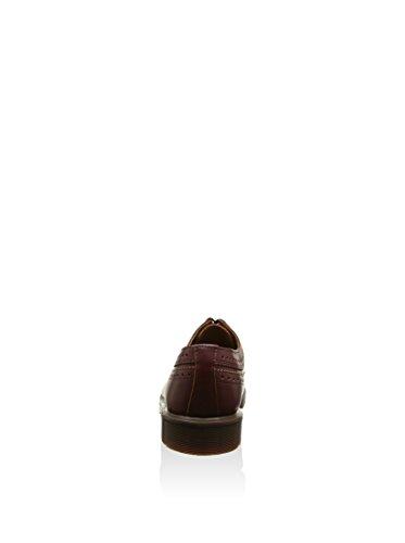 Dr. Martens Derby 3989 Vintage Smooth Oxblood Bordeaux EU 40 (UK 6.5)