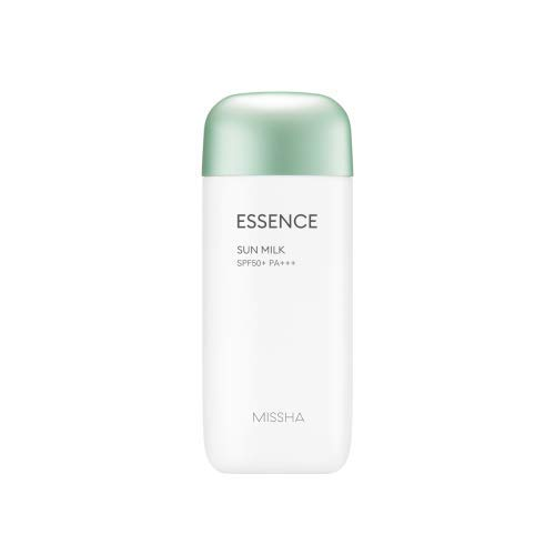 MISSHA ALL AROUND SAFE BLOCK ESSENCE SUN MILK SPF50+/PA+++ 70ml by MISSHA