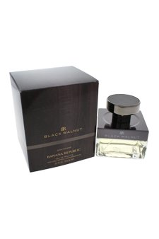 Banana Republic Black Walnut Eau de Toilette Spray for Men, 3.4 Ounce ()