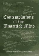 Download Contemplations of the Unsettled Mind ebook