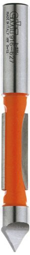 CMT 816.095.11 3//8-Inch Panel Pilot Bit with Guide