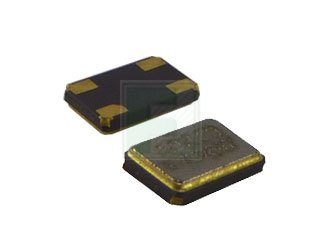 405 Series 25 MHz 30 ppm 13 pF -20 to +70 C Surface Mount Quartz Crystal, Pack of 1000 (405C35B25M00000-duplicate-1)